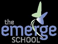 emerge school logo